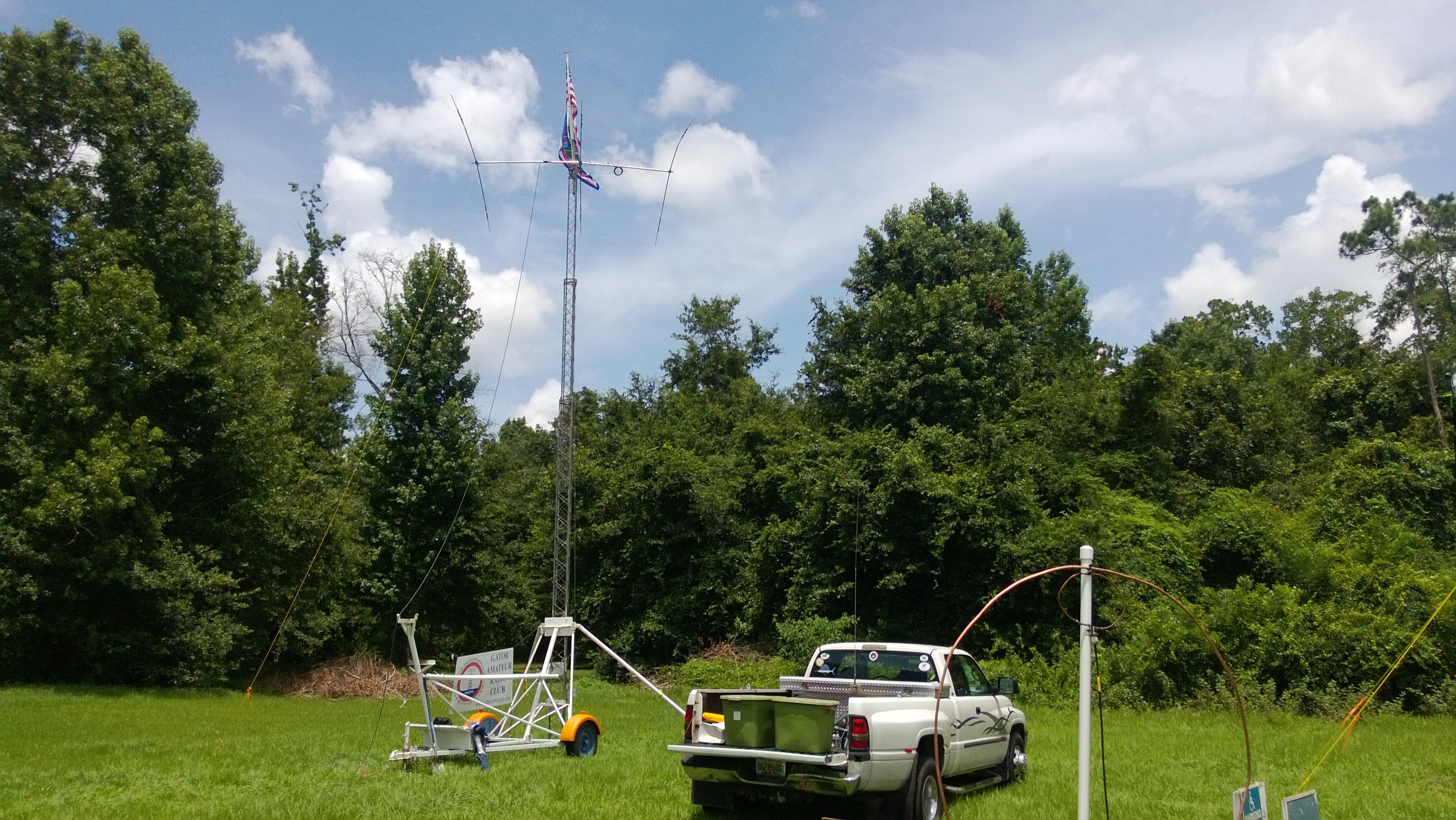 Cs800d Remote Head Mount