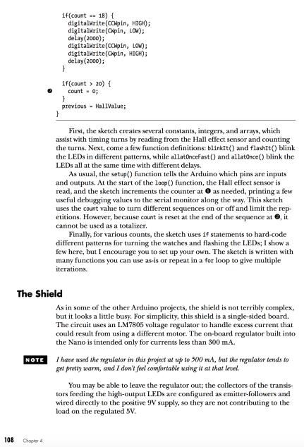 arduino playground warren andrews pdf